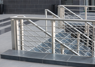 Stainless Steel Railings Pompano Beach, FL